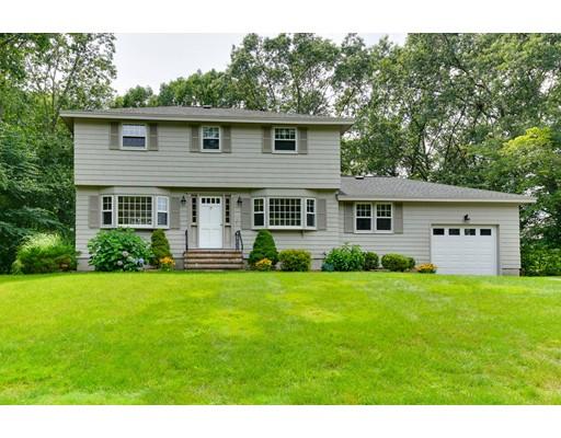 واحد منزل الأسرة للـ Sale في 10 Olde Surrey Drive Acton, Massachusetts 01720 United States