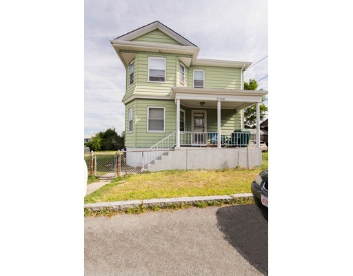 Multi-Family Home for Sale at 290 Hawthorne Fall River, Massachusetts 02721 United States