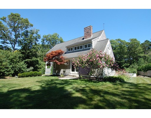 Additional photo for property listing at 9 Abner Potters Way  Dartmouth, Massachusetts 02747 Estados Unidos