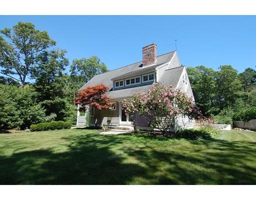 Casa Unifamiliar por un Alquiler en 9 Abner Potters Way 9 Abner Potters Way Dartmouth, Massachusetts 02747 Estados Unidos