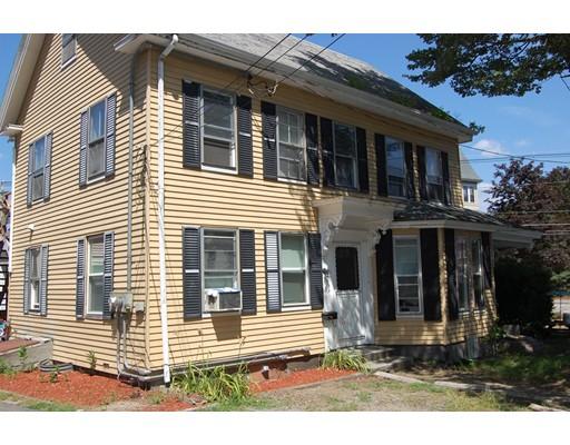 Частный односемейный дом для того Аренда на 1 Cottage Row Chelmsford, Массачусетс 01863 Соединенные Штаты
