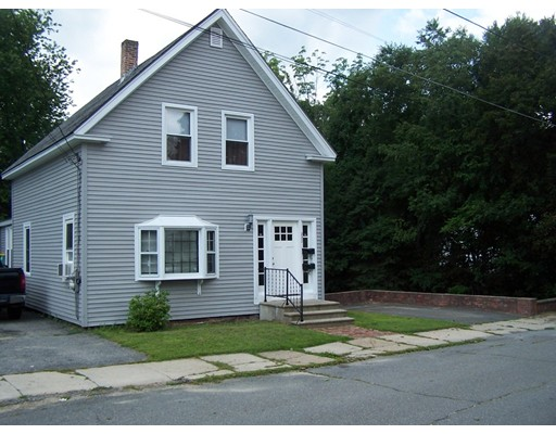 Maison avec plusieurs logements pour l Vente à 220 Orange Street Athol, Massachusetts 01331 États-Unis