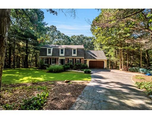 Single Family Home for Sale at 306 Eliot Street Natick, Massachusetts 01760 United States