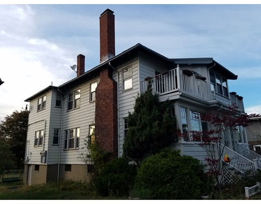 多户住宅 为 销售 在 112 Lynnway 112 Lynnway Revere, 马萨诸塞州 02151 美国