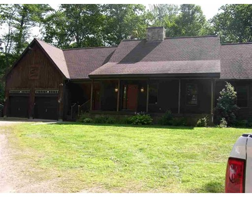 Single Family Home for Sale at 53 Haverhill road 53 Haverhill road East Kingston, New Hampshire 03827 United States