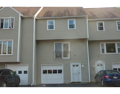 Appartement en copropriété pour l Vente à 395 Donohue Road Dracut, Massachusetts 01826 États-Unis