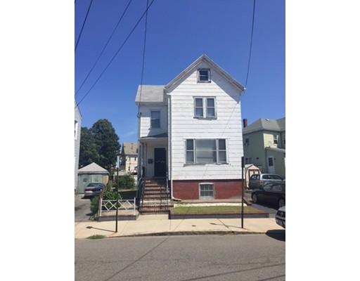 独户住宅 为 销售 在 79 Kinsman Street 79 Kinsman Street Everett, 马萨诸塞州 02149 美国