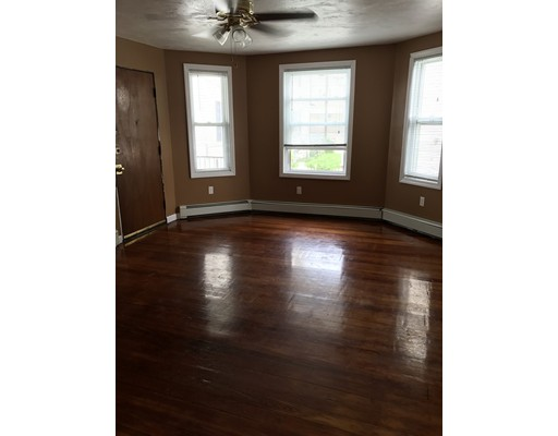 Single Family Home for Rent at 953 Globe Street Fall River, Massachusetts 02724 United States