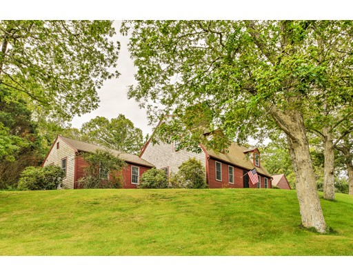 Additional photo for property listing at 8 Oyster Hill Drive  Sandwich, Massachusetts 02563 United States
