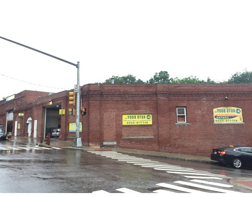 Commercial for Sale at 297 Medford Street Somerville, Massachusetts 02143 United States