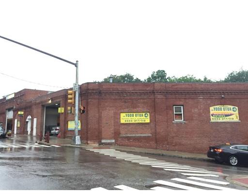 Commercial for Sale at 297 Medford Street Somerville, Massachusetts 02143 United States