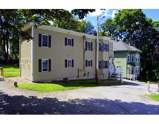 Многосемейный дом для того Продажа на 17 Oak Court 17 Oak Court Clinton, Массачусетс 01510 Соединенные Штаты