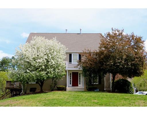 شقة بعمارة للـ Sale في 121 Bellwood Circle Bellingham, Massachusetts 02019 United States