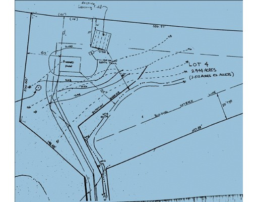 Terreno por un Venta en 62 Pond Street Halifax, Massachusetts 02338 Estados Unidos