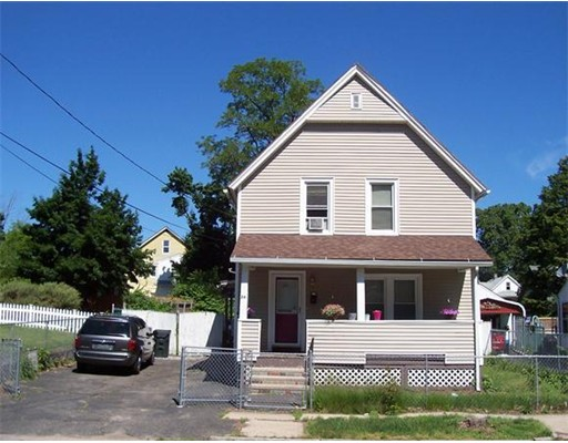 24 Bevier St, Springfield, MA 01107