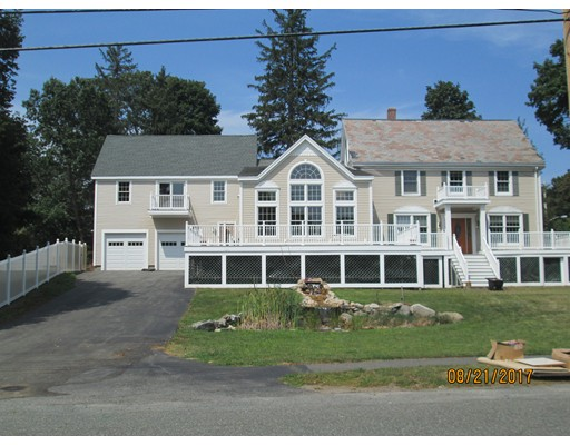 Single Family Home for Sale at 97 LAKE STREET Peabody, Massachusetts 01960 United States
