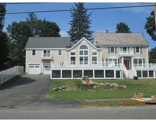 Maison unifamiliale pour l Vente à 97 LAKE STREET Peabody, Massachusetts 01960 États-Unis