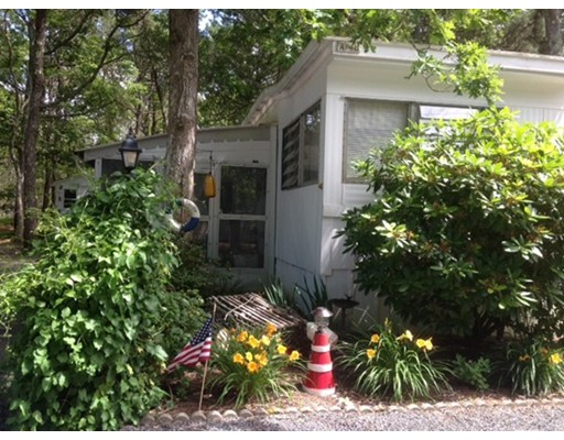 Частный односемейный дом для того Продажа на 310 Old Chatham Road Dennis, Массачусетс 02660 Соединенные Штаты