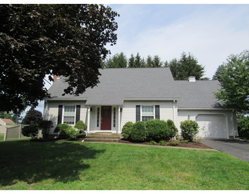 واحد منزل الأسرة للـ Rent في 9 Gross Lane Easthampton, Massachusetts 01027 United States