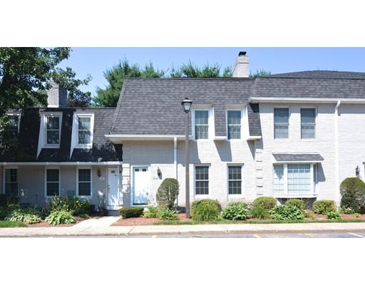 Condominio por un Venta en 16 Mansion Woods Drive Agawam, Massachusetts 01001 Estados Unidos
