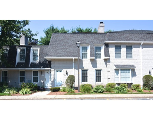 شقة بعمارة للـ Sale في 16 Mansion Woods Drive Agawam, Massachusetts 01001 United States