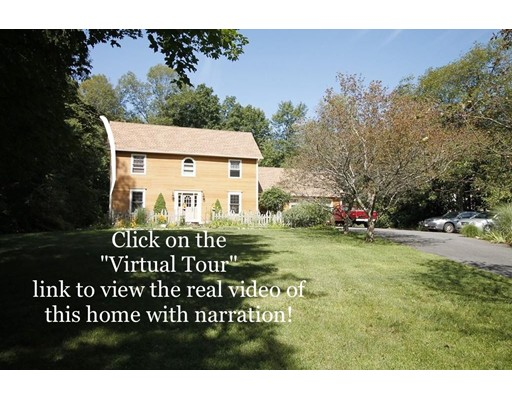 Single Family Home for Sale at 44 Barton Avenue Belchertown, 01007 United States