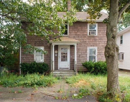 Частный односемейный дом для того Продажа на 86 Hull Street Belmont, Массачусетс 02478 Соединенные Штаты