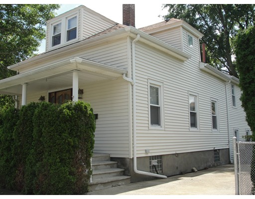 28  Fairmount Street,  New Bedford, MA