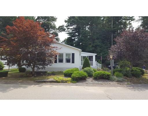 Casa Unifamiliar por un Venta en 18 Briarwood Circle Bridgewater, Massachusetts 02324 Estados Unidos