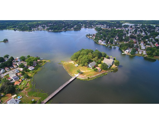 Land for Sale at 469 Ocean Grove Ave & Pleasure Isl Swansea, 02777 United States