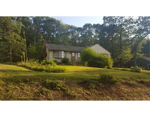 独户住宅 为 出租 在 231 Mill Street Burlington, 马萨诸塞州 01803 美国