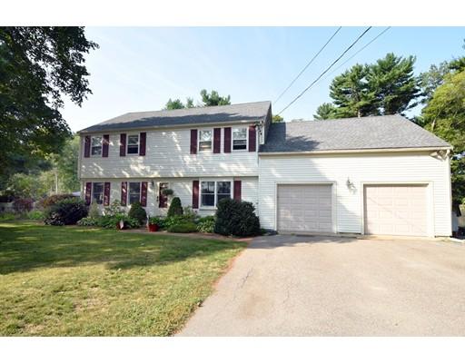 Maison unifamiliale pour l Vente à 118 chandler Duxbury, Massachusetts 02332 États-Unis