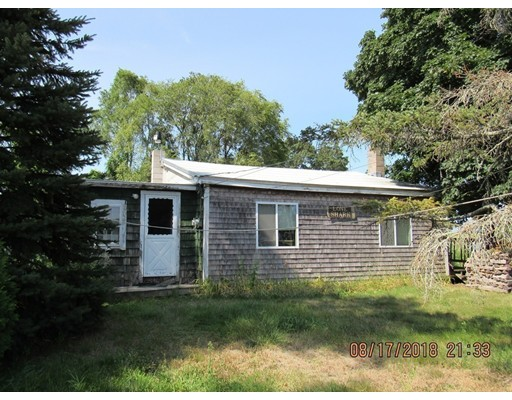 Single Family Home for Sale at 33 Greens Point Road Ipswich, Massachusetts 01938 United States