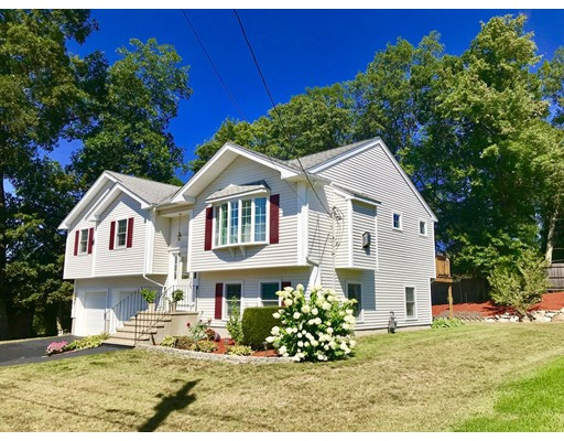 Single Family Home for Sale at 6 Ivy Circle Randolph, Massachusetts 02368 United States