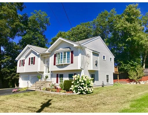 独户住宅 为 销售 在 6 Ivy Circle 伦道夫, 马萨诸塞州 02368 美国