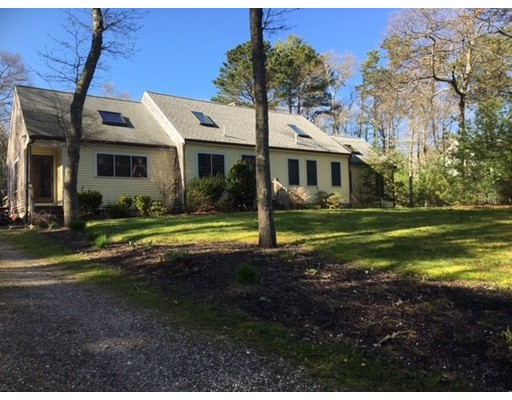 Single Family Home for Rent at 312 Pine Ridge Road Barnstable, 02635 United States