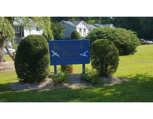 Appartement en copropriété pour l à louer à 945 Riverside Drive #8C 945 Riverside Drive #8C Methuen, Massachusetts 01844 États-Unis