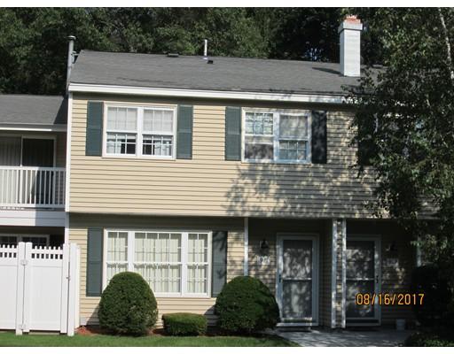 Кондоминиум для того Продажа на 921 Edgebrook Drive Boylston, Массачусетс 01505 Соединенные Штаты