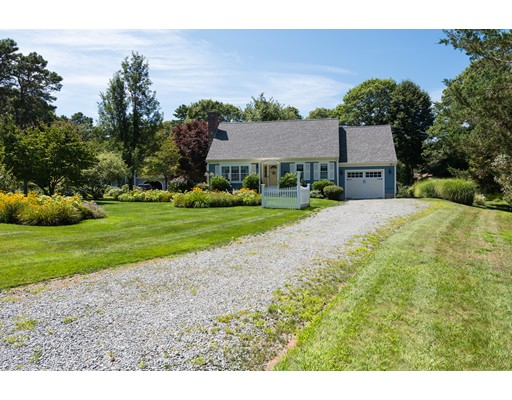 واحد منزل الأسرة للـ Sale في 91 Whidah Way Barnstable, Massachusetts 02632 United States