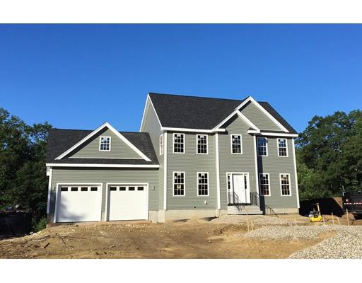 Single Family Home for Sale at 4 Minott Road 4 Minott Road Westminster, Massachusetts 01473 United States