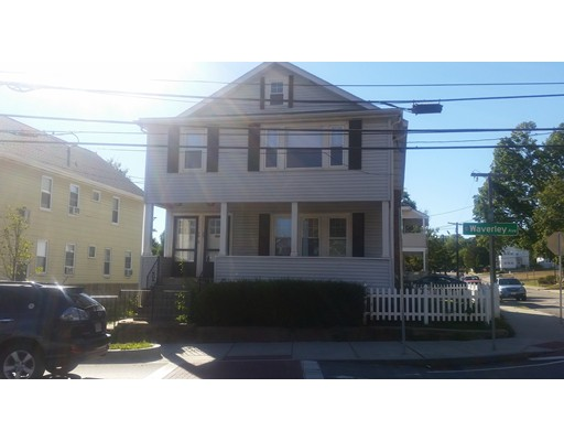Additional photo for property listing at 38 Waverley  沃特敦, 马萨诸塞州 02472 美国
