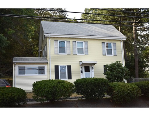 203 Lincoln Ave, Saugus, MA 01906
