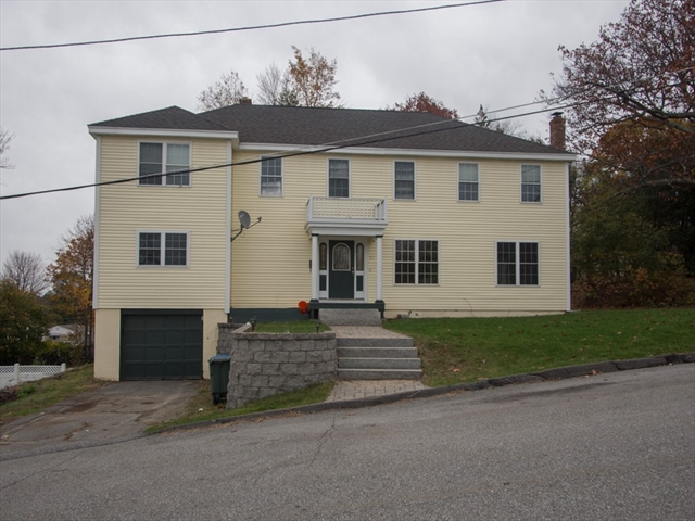 51 Belmont Rd, Leominster, MA, 01453 Photo 1