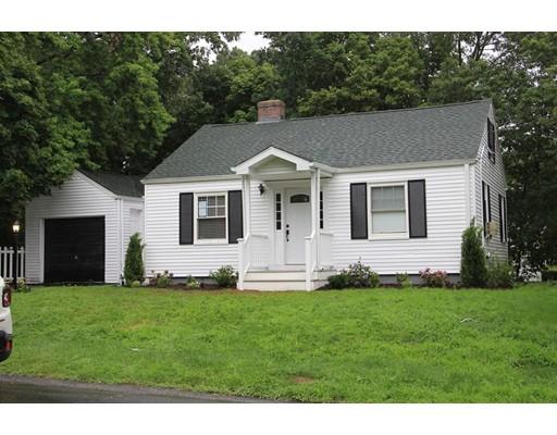 Casa Unifamiliar por un Venta en 12 Cypress Street Braintree, Massachusetts 02184 Estados Unidos