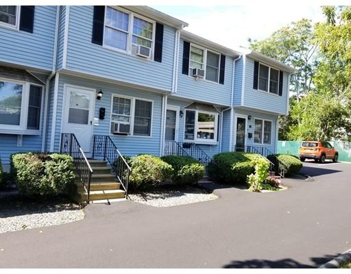 Appartement en copropriété pour l Vente à 56 Van Winkle Street Boston, Massachusetts 02124 États-Unis