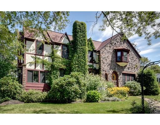独户住宅 为 销售 在 4 Virginia Circle 格拉夫顿, 马萨诸塞州 01519 美国