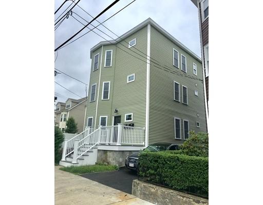 Appartement en copropriété pour l Vente à 38 Pearl Street Everett, Massachusetts 02149 États-Unis