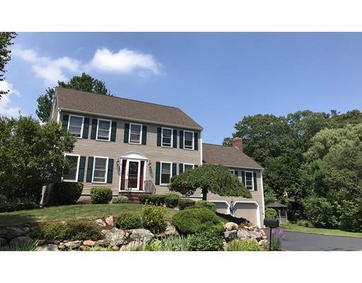 Casa Unifamiliar por un Venta en 6 Cavendish Sq Beverly, Massachusetts 01915 Estados Unidos