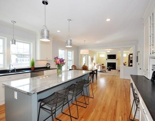 独户住宅 为 销售 在 1453 Main Street 康科德, 马萨诸塞州 01742 美国