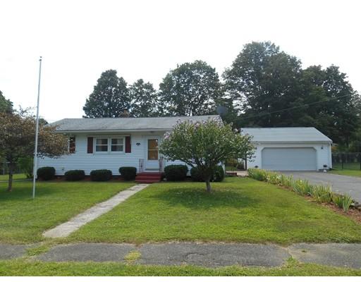 واحد منزل الأسرة للـ Rent في 28 Thalia Drive 28 Thalia Drive Agawam, Massachusetts 01030 United States
